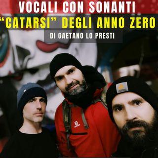 """4 ) """"CATARSI"""" degli ANNO ZERO (2020)"""