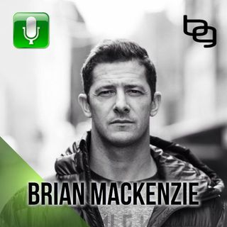 How To Hold Your Breath For Four Minutes, Training Mask Myths, Performance Breathing & More With Brian Mackenzie