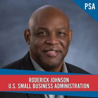 Rod Johnson SBA