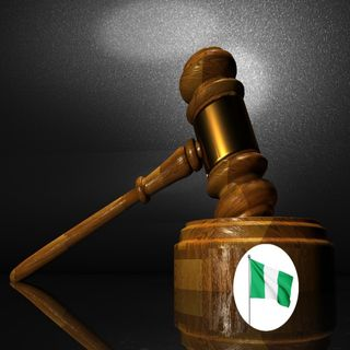 NIGERIA: Court Orders The Department Of State Service   (DSS)  To produce Igboho's Associates