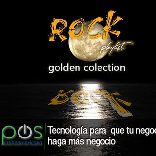 Rock Gold colection playlist