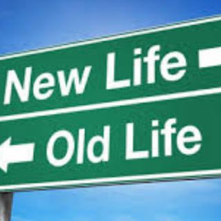 The New Life In Jesus Christ
