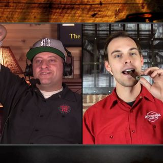 The Weather's Better in Texas - Stogie Geeks #288