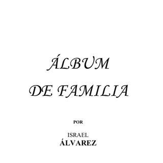 Episodio 9 - Israel Álvarez (Prisma redondo) Israel Álvarez (17/07/2021)