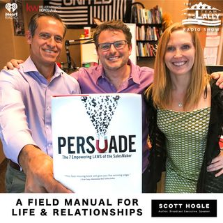 A field manual for life and relationships