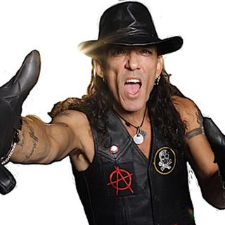 289 - Stephen Pearcy of Ratt - New Album Smash