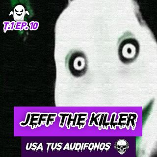 JEFF THE KILLER en 8D - ¡Usa tus Audífonos!