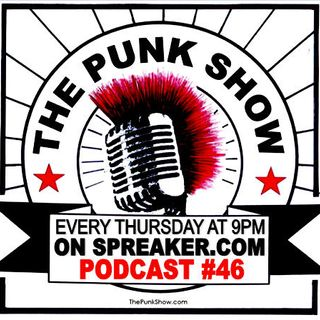 The Punk Show #46 - 01/02/2020