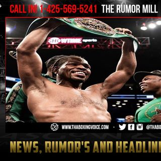 ☎️Ken Porter Live On Shawn Porter, Danny and Mikey Garcia🔥Three Finalists To Face 🇵🇭Pacquiao😱
