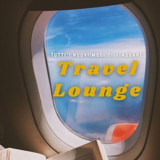 Travel Lounge Intro