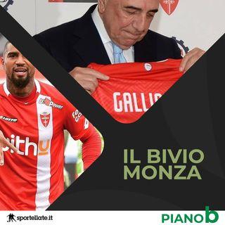 Ep. 7 - Il bivio Monza