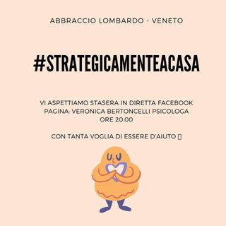 Abbraccio Italiano #strategicamente a casa