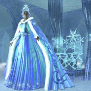 Episodio 4 - La Regina Delle Nevi