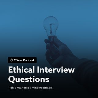 Ethical Interview Questions