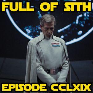 Episode CCLXIX: Emptying the Inbox