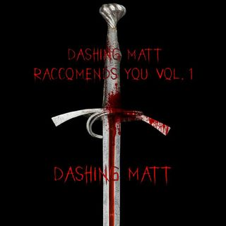 Dashing Raccomands You Vol 1