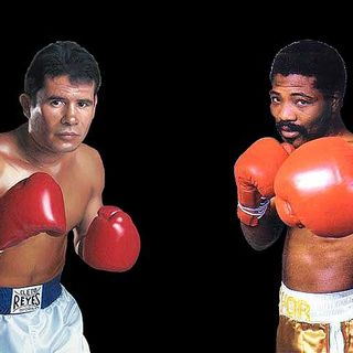 Inside Boxing Daily: Who was the greatest jr. welterweight of all-time? Chavez, Pryor, Tszyu?
