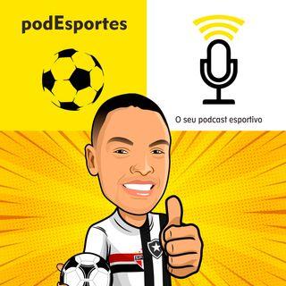TBT podEsportes com Dodô, artilheiro dos gols bonitos