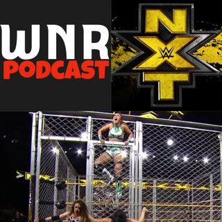 WNR279 NXT UPDATE