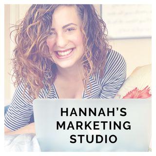 Hannah's Marketing Studio