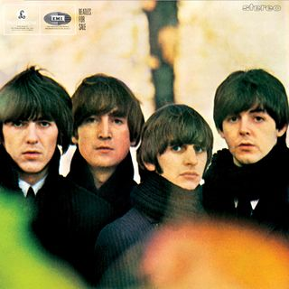 Tomorrow Never Knows dei The Beatles