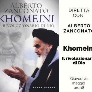 Khomeini, il rivoluzionario di Dio