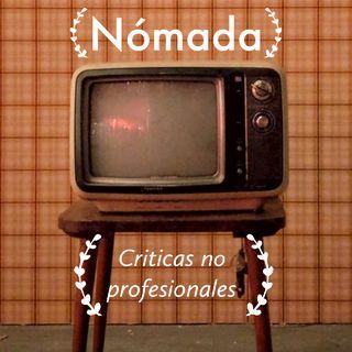 NOMADA #7 The Umbrella Academy Temporada 2 Opinion.