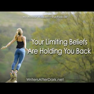 Your Limiting Beliefs Are Holding You Back