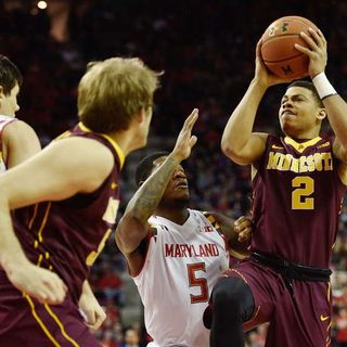 Living in Loserville: Gophers going dancing? T-Wolves road woes