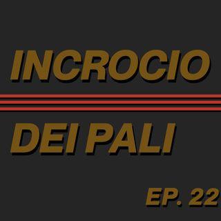 EP. 22 - La Puntata a Cinque Cerchi