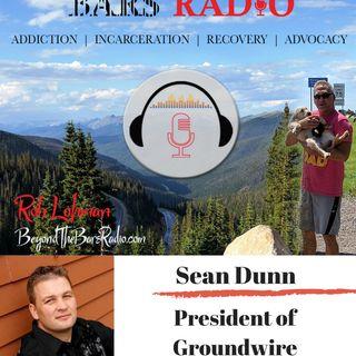 Transforming Lives Through Jesus : Groundwire Sean Dunn