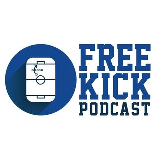 Free Kick: The Scottish Football Podcast