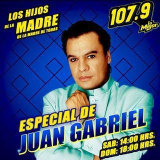 Los Hijos de la Madre... Homenaje a Juan Gabriel