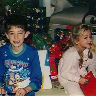 A JonBenét Ramsey Christmas Special