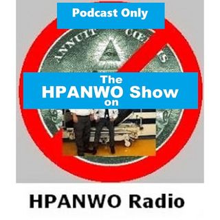 HPANWO Show 353 Podcast Only- No Feature