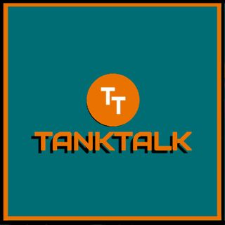Tank Talk Ep.5 - Karlsson and Jones on Form, 4th Line Issues, Burns Worst Year?