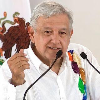 Afirma López Obrador que la deuda del aeropuerto de Texcoco, está prácticamente liquidada