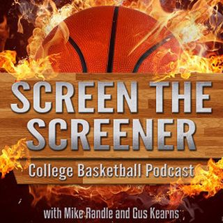 Screen The Screener Basketball Podcast