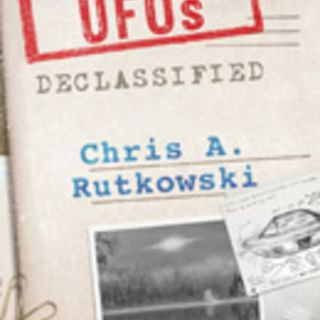 Ep 57 Canada's UFOs Declassified