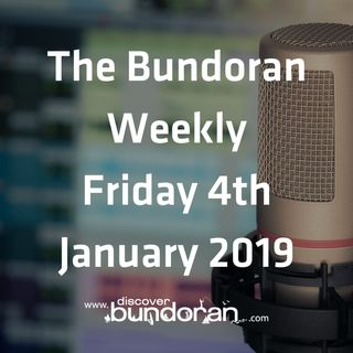 026 - The Bundoran Weekly - January 4th 2019