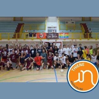 ANG in Radio Youth Calling – intervista alla polisportiva San Papier sul tema sport e integrazione