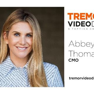 Radio ITVT: Abbey Thomas, Chief Marketing Officer, Tremor Video DSP