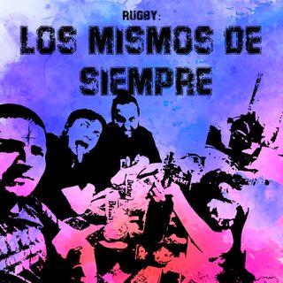"""""""Rugby y cervezas"""" - Ep. 01 - Feat. Adriano Contreras, capitán de Húsares"""