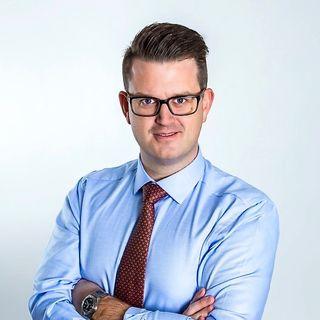 Anders Åhrlin om Örebro och Vivalla