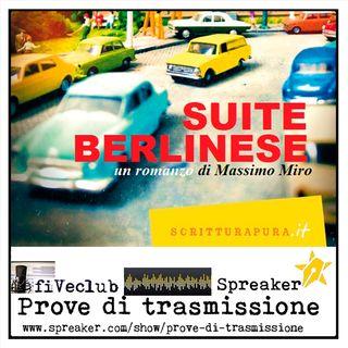 Prove di Trasmissione - Ospite Massimo Miro