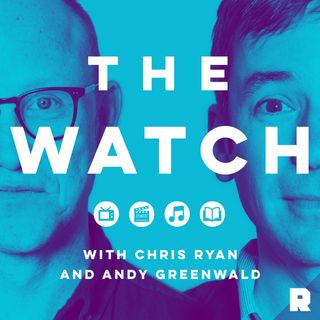 Catching Up on 'Maniac,' 'Forever,' and 'Better Call Saul' With Andy Greenwald | The Watch (Ep. 294)