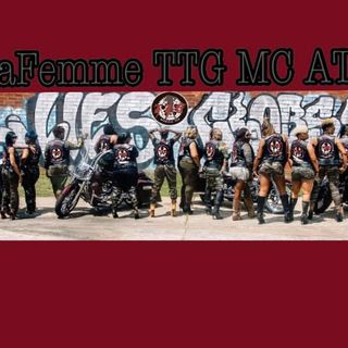 LIVE WITH LAFEMME TTG