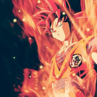 Dragon Ball Super Talk