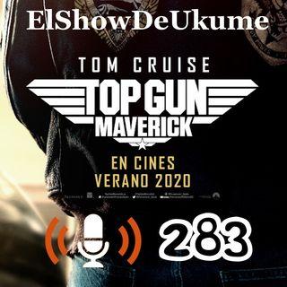 Top Gun Maverick | ElShowDeUkume 283