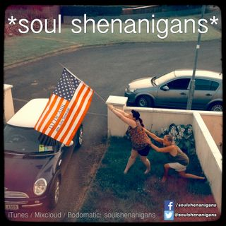 EP 561 ::: Soul Shenanigans ::: 2020 July 4th Special